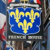 Category link: French community in Soho