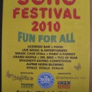 Photo: Illustrative image for the 'Soho Festival 2010' page